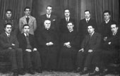 former pupils committee